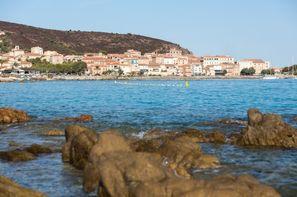 France Corse-Ile Rousse, Club Joseph Charles 3*
