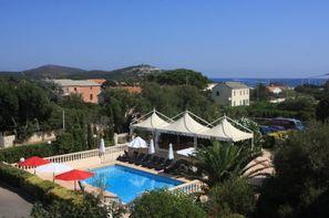 France Corse-Macinaggio, Hôtel Best Western U Ricordu 4*