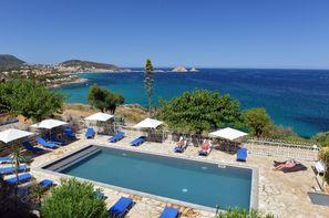 France Corse-Monticello, Résidence hôtelière Marine de Palumbare