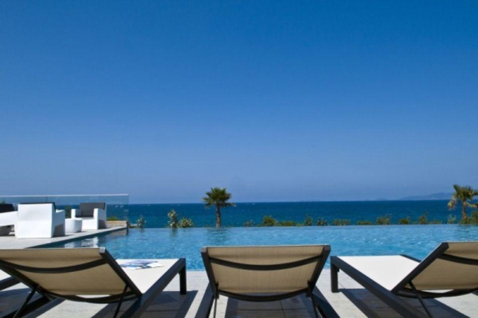 Hôtel Radisson Blu Resort and Spa Ajaccio Bay Corse-du-Sud Corse