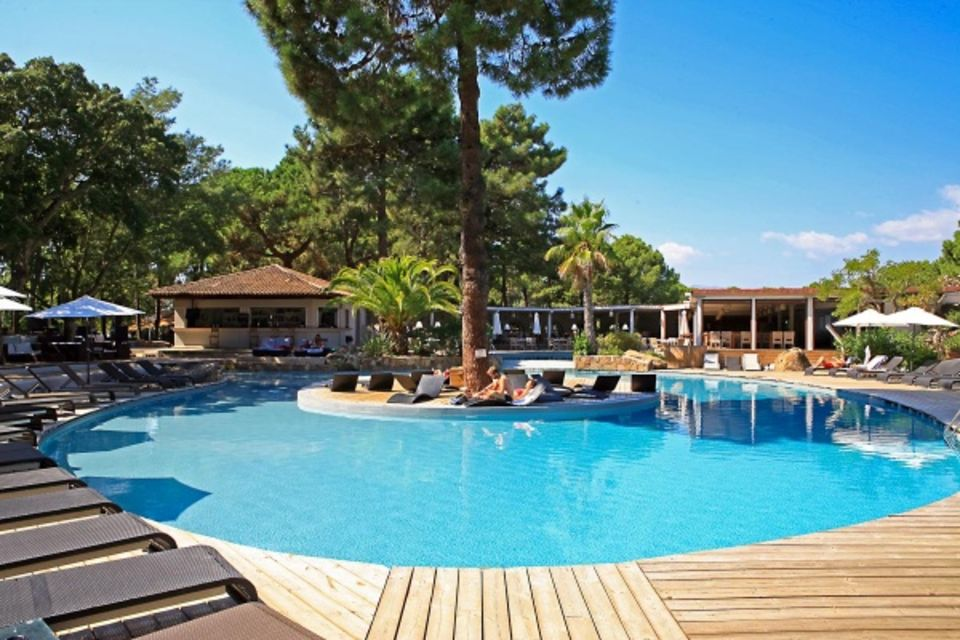 Hôtel Kilina Corse-du-Sud Corse