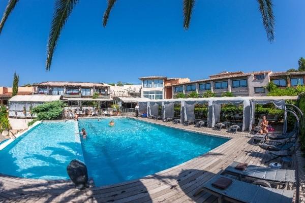 Hotel Spa Le Roi Theodore Corse