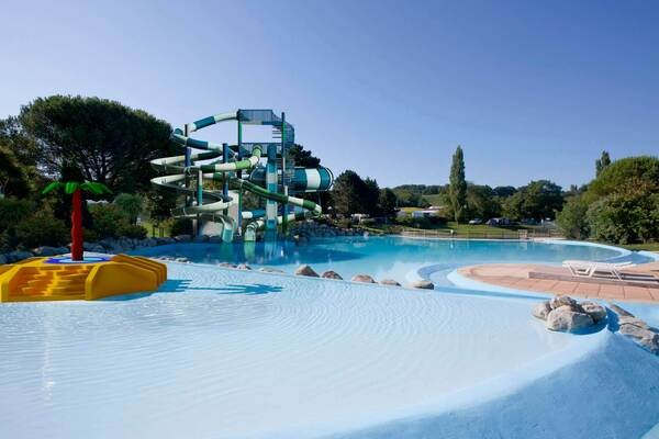 Séjour Pays Basque Camping Fram Camping Club Le Ruisseau Pays Basque
