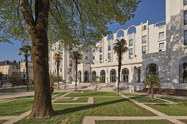 France Cote Atlantique : Hôtel Le Splendid