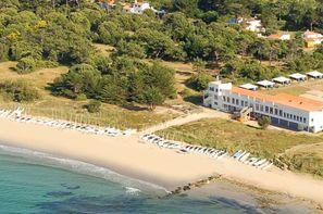 France Cote Atlantique-Ile d'Yeu, Village Vacances du Yacht Club