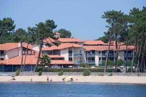 France Cote Atlantique-Soustons, Résidence hôtelière Résidence Club Pignada Plage 3*