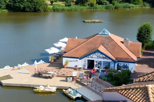 Hotel pierre vacances village club port bourgenay - Village pierre et vacances port bourgenay ...