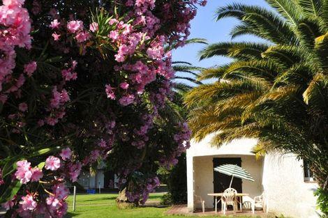 France Languedoc-Roussillon-Alenya, Village Vacances Domaine du Mas Blanc