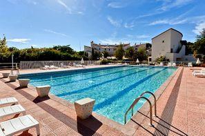France Languedoc-Roussillon-Alenya, Hôtel Las Motas - Chambre Junior Suite 3*