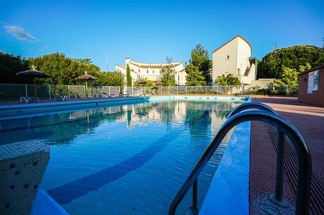 France Languedoc-Roussillon-Alenya, Hôtel Qualité Hôtel, Restaurant & Spa Las Motas - Chambre double standard 3*