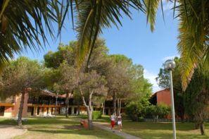 France Languedoc-Roussillon-Cap D'agde, Village Vacances Azureva Cap d'Agde  Chambre Confort 2*