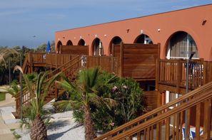 France Languedoc-Roussillon-Cap D'agde, Résidence locative Prestige Du Golfe