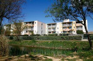 France Languedoc-Roussillon-Cap D'agde, Résidence locative Primavera