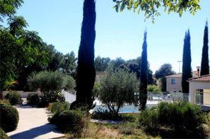 France Languedoc-Roussillon-Castries , Résidence locative Le Mas des Cigales
