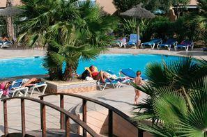 France Languedoc-Roussillon-Saint-Cyprien, Résidence locative La Lagune Beach Resort & Spa