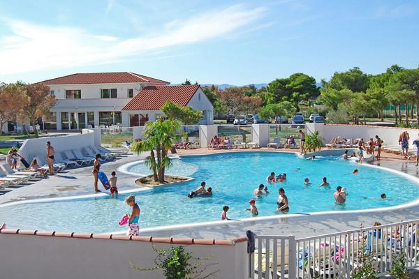 Séjour Languedoc-Roussillon Club Fram Résidence Club Méditerranée Roussillon