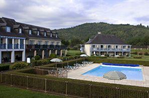 France Limousin-Argentat, Résidence locative Pierre & Vacances Les Belles Rives