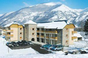 France Midi-Pyrénées-Luchon, Résidence avec services Lagrange Les Pics d'Aran