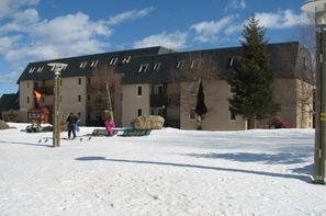 France Midi-Pyrénées-Val Louron, Résidence avec services Les Gourgs Blancs