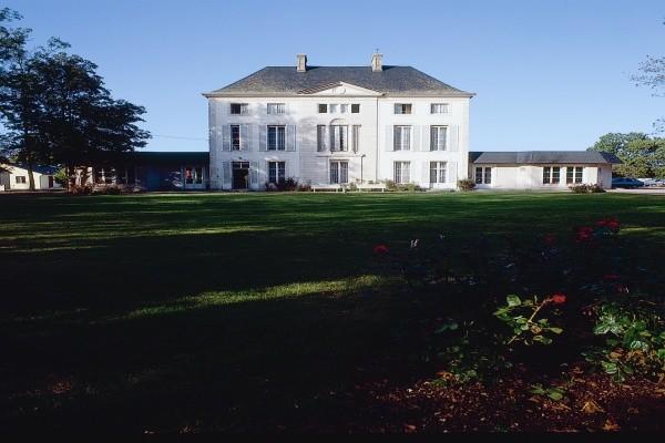 facade - Ma Normandie Résidence hôtelière Ma Normandie Breville Les Monts France Normandie