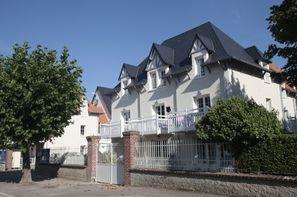 France Normandie-Cabourg, Résidence locative Le Domaine des Dunettes