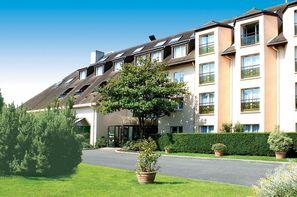 France Normandie-Deauville, Hôtel Les Jardins de Deauville 3*