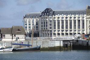 France Normandie-Trouville, Résidence locative Pierre & Vacances Le Beach