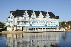 France Picardie-Fort-Mahon-Plage, Résidence locative Pierre & Vacances Village Club Belle Dune