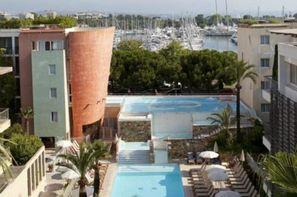 France Provence-Cote d Azur-Antibes, Résidence locative Pierre & Vacances Premium Port-Prestige