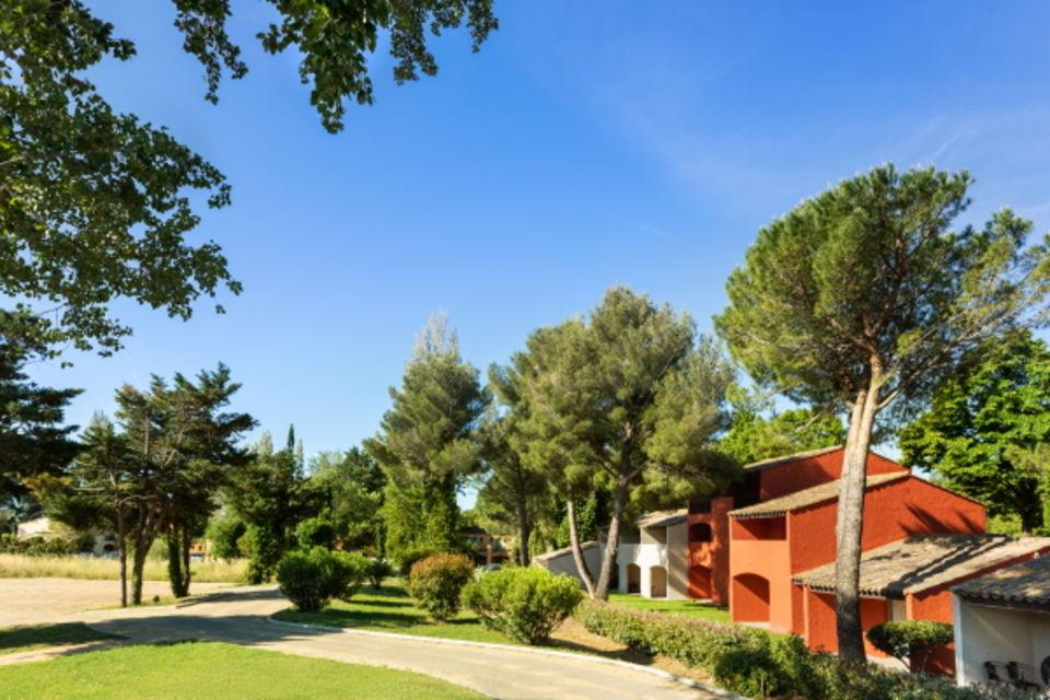 Club Résidence l'Olivier - Le Village Camarguais Bouches-du-Rhône Provence - Côte d'Azur