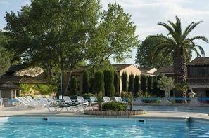 France Provence-Cote d Azur-Arles, Club Les Amandiers 4*