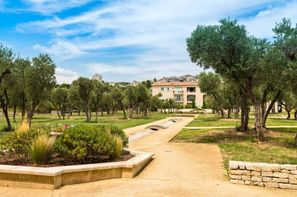France Provence-Cote d Azur-Baux De Provence, Résidence locative Lagrange Prestige Le Domaine de Bourgeac