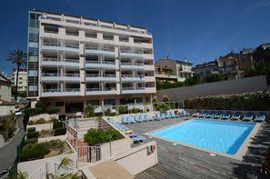 France Provence-Cote d Azur-Cannes, Résidence locative Les Félibriges