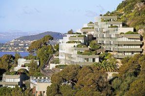 France Provence-Cote d Azur-Cap d'Ail, Résidence locative Pierre & Vacances Costa Plana