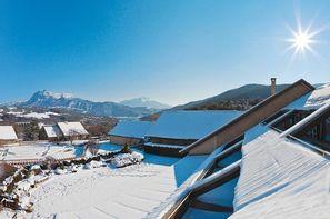 France Provence-Cote d Azur-Chorges, Club Serre-Du-Villard (Horizons du Lac) 3*