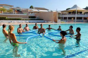 France Provence-Cote d Azur-Frejus, Club Azureva Fréjus