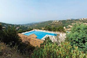 France Provence-Cote d Azur-Frejus, Résidence locative Pierre&Vacances Village Club Les Issambres