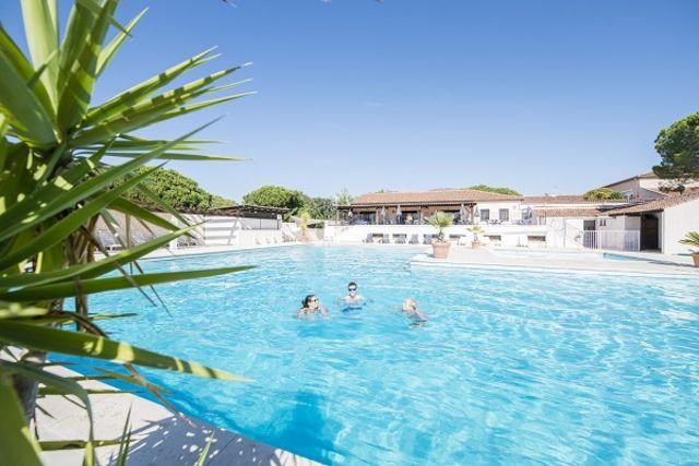 France Provence-Cote d Azur : Village Vacances Résidences du Colombier Vacances ULVF