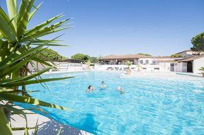 France Provence-Cote d Azur-Frejus, Club Résidences du Colombier Vacances ULVF 3*