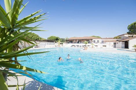 France Provence-Cote d Azur-Frejus, Village Vacances Résidences du Colombier Vacances ULVF 3*