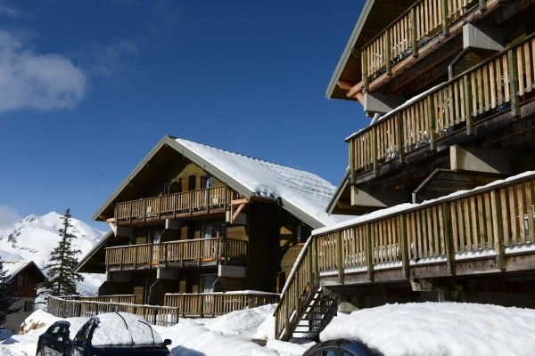 Les Chalets d'Aurouze - Les Chalets d'Aurouze Résidence avec services Les Chalets d'Aurouze Gap France Provence-Cote d Azur