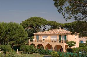 France Provence-Cote d Azur-Gassin, Résidence locative Les Jardins d'Artémis