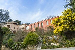 France Provence-Cote d Azur-Gilette, Club Domaine de l'Olivaie Vacances ULVF 3*