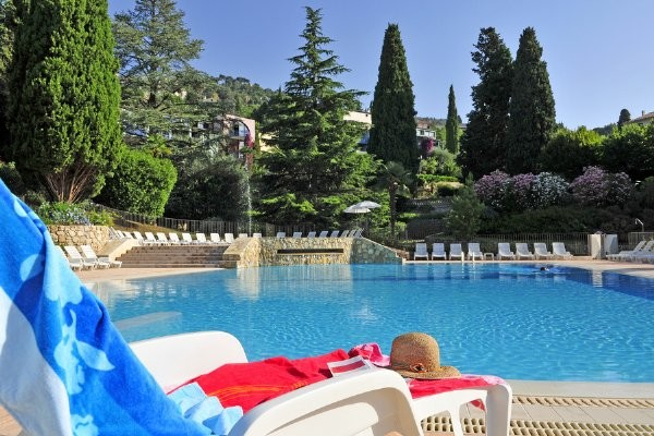 club de vacances Club Framissima Grasse