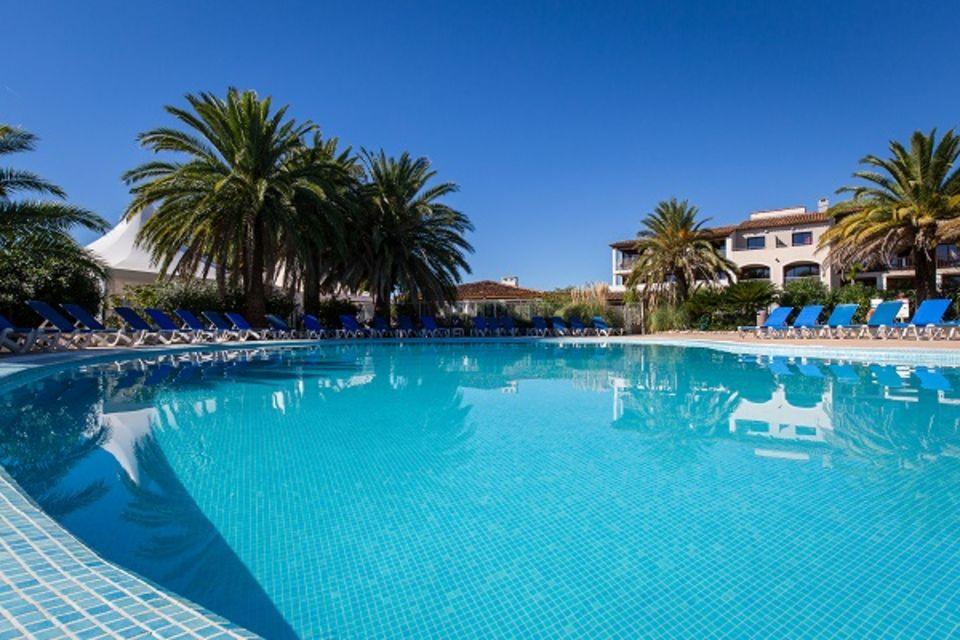 Hôtel Soleil de Saint Tropez Var Provence - Côte d'Azur
