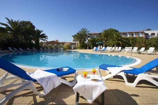Appart Hotel Saint Tropez
