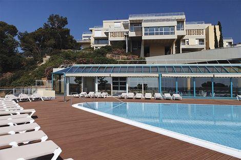 France Provence-Cote d Azur-Hyeres, Club Top Clubs Cocoon La Font des Horts 3*