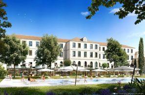 France Provence-Cote d Azur-Marseille, Club Village Club du Soleil La Belle de Mai