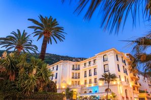 France Provence-Cote d Azur-Menton, Hôtel El Paradiso 3*