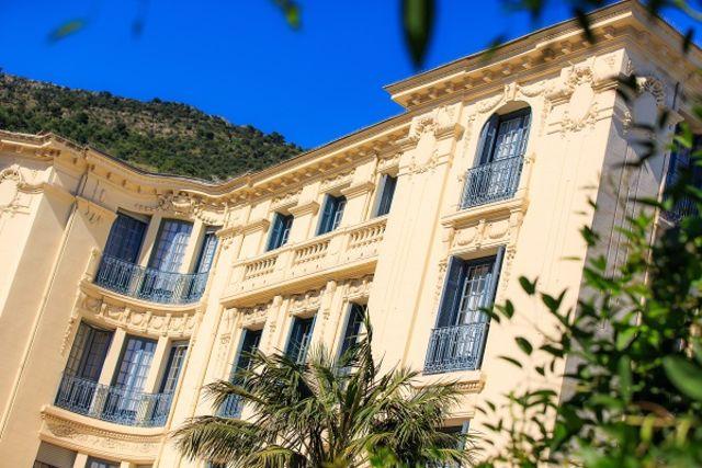 France Provence-Cote d Azur : Hôtel El Paradiso